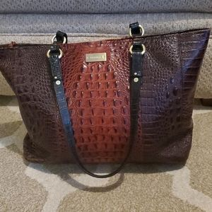 Brahmin Large Arno bag